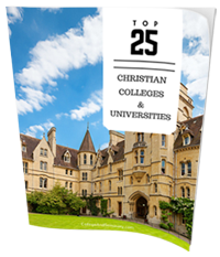 Top 25 Christian Colleges