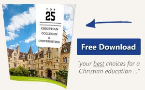 Discover Today's Top Christian Colleges
